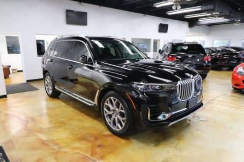 2020 BMW X7 for sale at RPT SALES & LEASING in Orlando FL