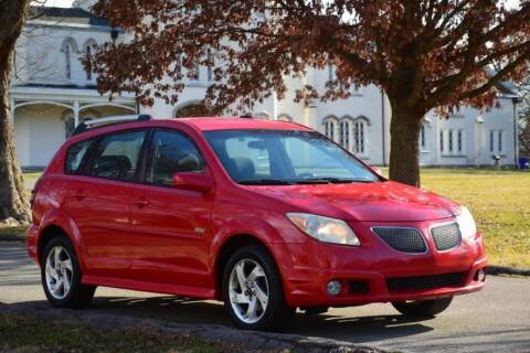2005 Pontiac Vibe for sale at Digital Auto in Lexington KY