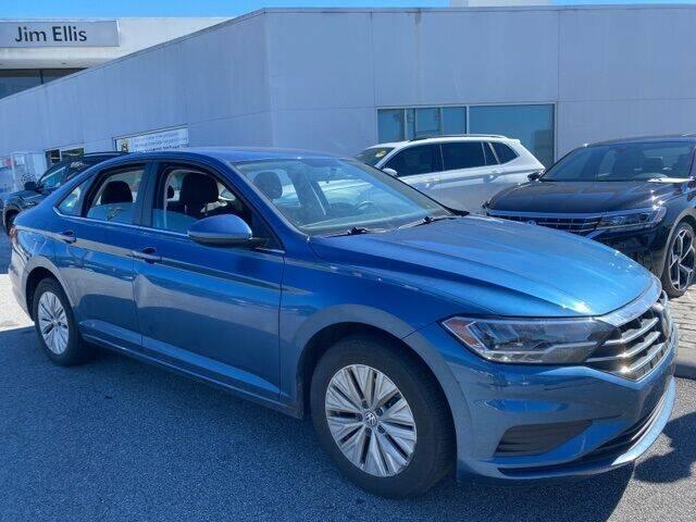 2019 Volkswagen Jetta for sale at Southern Auto Solutions-Jim Ellis Volkswagen Atlan in Marietta GA