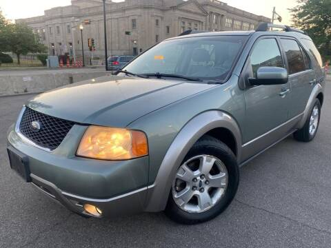 2006 Ford Freestyle for sale at Your Car Source in Kenosha WI