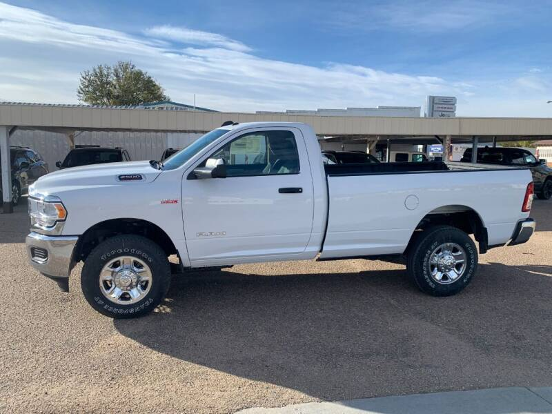 2020 RAM Ram Pickup 2500 for sale at Faw Motor Co in Cambridge NE