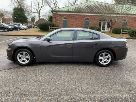 2019 Dodge Charger for sale at Auddie Brown Auto Sales in Kingstree SC