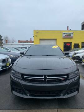 2015 Dodge Charger for sale at Hartford Auto Center in Hartford CT
