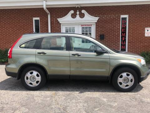 2008 Honda CR-V for sale at Premium Auto Sales in Fuquay Varina NC
