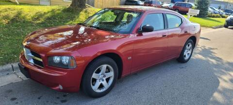 2009 Dodge Charger for sale at Steve's Auto Sales in Madison WI