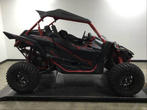2017 Yamaha YXZ1000R EPS SS SE for sale at Eastside Auto Sales in El Paso TX