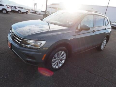 2019 Volkswagen Tiguan for sale at Karmart in Burlington WA