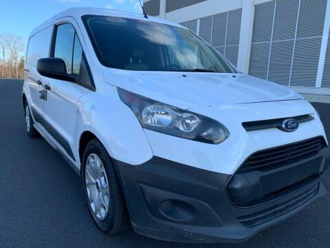 2015 Ford Transit Connect Cargo for sale at Dulles Cars in Sterling VA