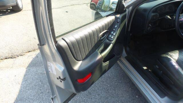 2002 Pontiac Grand Prix GTP 4dr Supercharged Sedan - Nicholasville KY