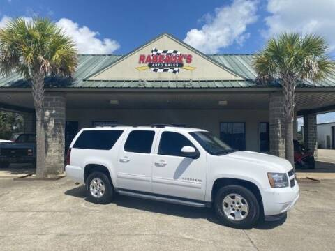 2013 Chevrolet Suburban for sale at Rabeaux's Auto Sales in Lafayette LA