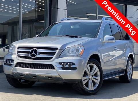 2011 Mercedes-Benz GL-Class for sale at Carmel Motors in Indianapolis IN