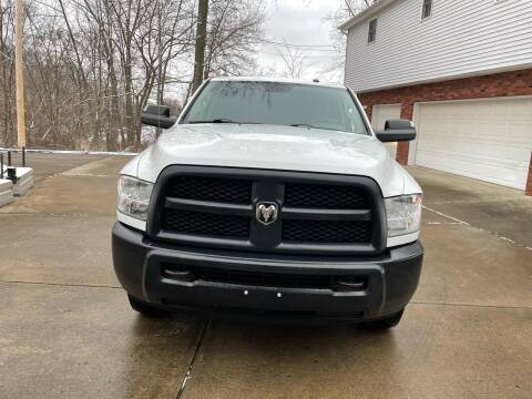 2013 Dodge Ram Pickup 2500 for sale at Stan's Auto Sales Inc in New Castle PA