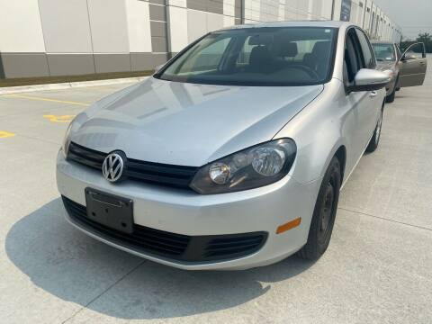 2011 Volkswagen Golf for sale at Quality Auto Sales And Service Inc in Westchester IL