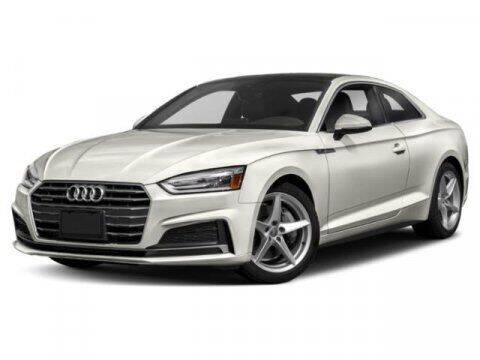 2018 Audi A5 for sale at Stephen Wade Pre-Owned Supercenter in Saint George UT