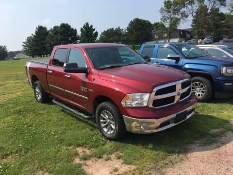 2014 RAM Ram Pickup 1500 for sale at Gross Motors of Marshfield in Marshfield WI