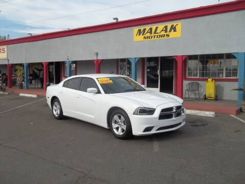 2014 Dodge Charger for sale at Atayas Motors INC #1 in Sacramento CA