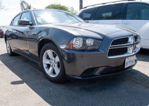 2013 Dodge Charger for sale at GQC AUTO SALES in San Bernardino CA