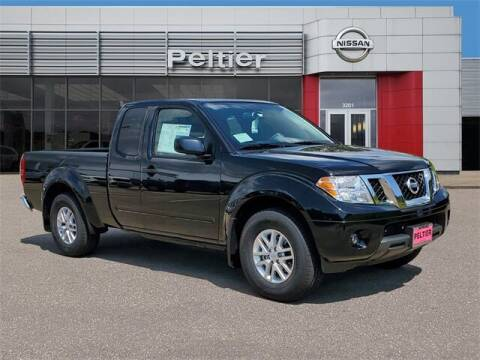 2021 Nissan Frontier for sale at TEX TYLER Autos Cars Trucks SUV Sales in Tyler TX