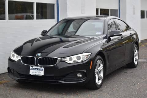 2015 BMW 4 Series for sale at IdealCarsUSA.com in East Windsor NJ