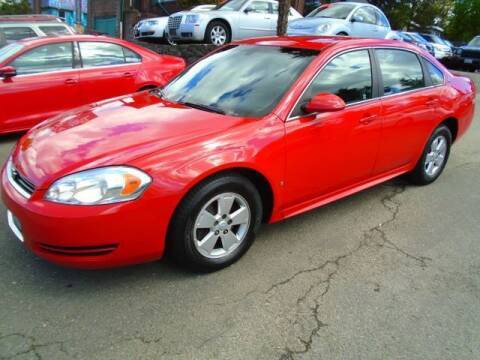 2009 Chevrolet Impala for sale at Carsmart in Seattle WA