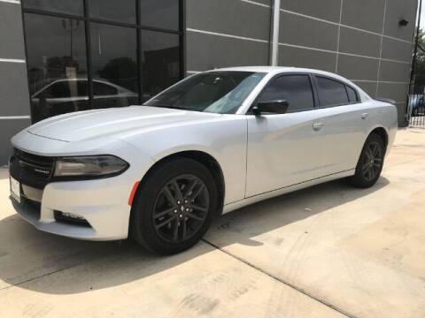 2019 Dodge Charger for sale at Eurospeed International in San Antonio TX