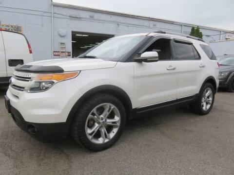 2011 Ford Explorer for sale at US Auto in Pennsauken NJ