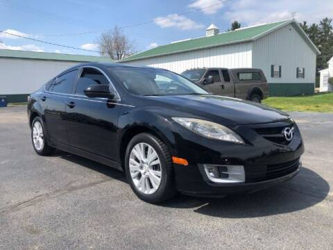 2010 Mazda MAZDA6 for sale at Tip Top Auto North in Tipp City OH