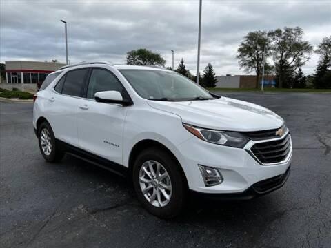 2018 Chevrolet Equinox for sale at LASCO FORD in Fenton MI