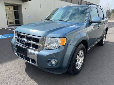 2011 Ford Escape for sale at Washington Auto Sales in Tacoma WA