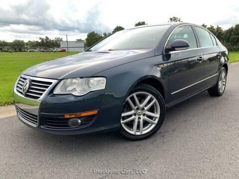 2008 Volkswagen Passat for sale at Presidents Cars LLC in Orlando FL