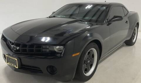 2013 Chevrolet Camaro for sale at Cars R Us in Indianapolis IN
