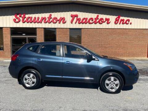 2014 Nissan Rogue Select for sale at STAUNTON TRACTOR INC in Staunton VA