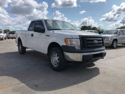 2012 Ford F-150 for sale at Brownsville Motor Company in Brownsville TX