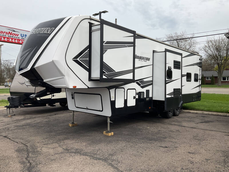2019 Grand Design  Momentum for sale at A 1 Motors in Monroe MI