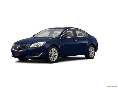2014 Buick Regal for sale at Terry Lee Hyundai in Noblesville IN
