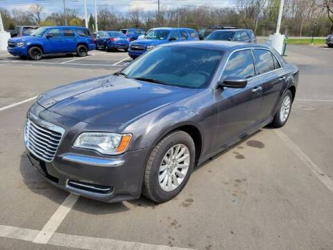2014 Chrysler 300 for sale at North Oakland Motors in Waterford MI