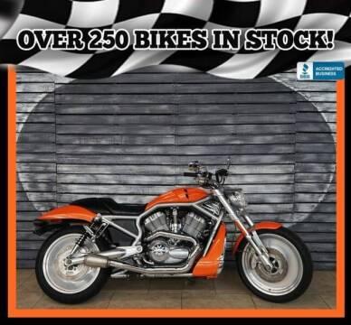 2006 Harley-Davidson V-Rod for sale at Motomaxcycles.com in Mesa AZ