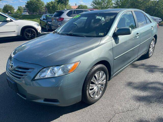 2009 Toyota Camry for sale at SOUTH AMERICA MOTORS in Sterling VA