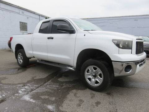 2009 Toyota Tundra for sale at US Auto in Pennsauken NJ