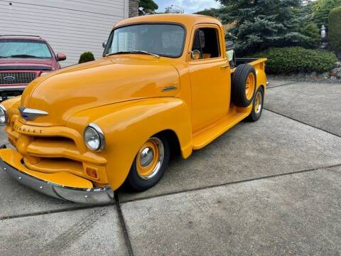 1954 Chevrolet 3100 for sale at Drager's International Classic Sales in Burlington WA
