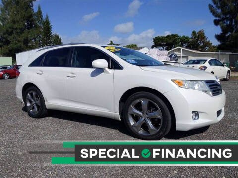 2011 Toyota Venza for sale at Car Spot Of Central Florida in Melbourne FL