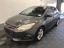 2013 Ford Focus for sale at Auto Wholesalers Of Rockville in Rockville MD
