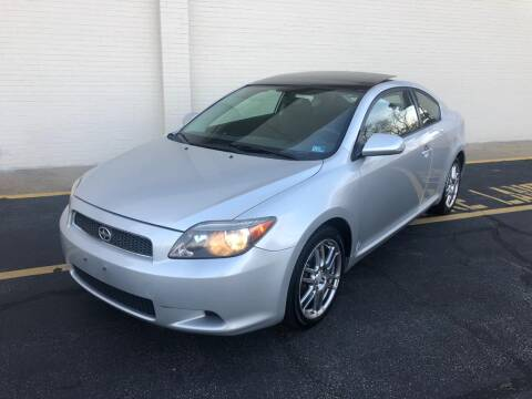 2005 Scion tC for sale at Carland Auto Sales INC. in Portsmouth VA