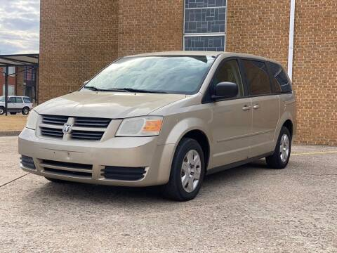 2009 Dodge Grand Caravan for sale at Auto Start in Oklahoma City OK