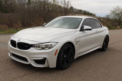 2016 BMW M4 for sale at Imotobank in Walpole MA