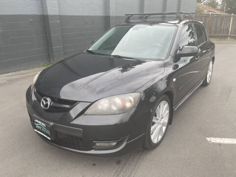 2008 Mazda MAZDASPEED3 for sale at APX Auto Brokers in Lynnwood WA