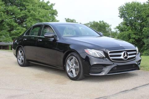 2017 Mercedes-Benz E-Class for sale at Harrison Auto Sales in Irwin PA