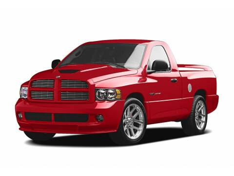 2005 Dodge Ram Pickup 1500 for sale at Metairie Preowned Superstore in Metairie LA