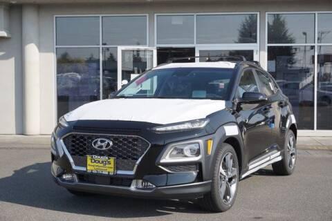 2021 Hyundai Kona for sale at Jeremy Sells Hyundai in Edmunds WA