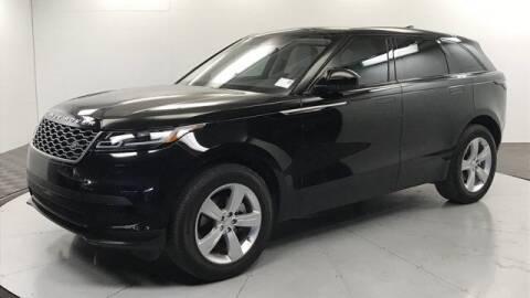 2020 Land Rover Range Rover Velar for sale at Stephen Wade Pre-Owned Supercenter in Saint George UT